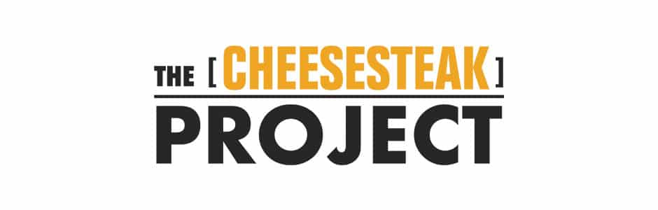 The Cheesesteak Project