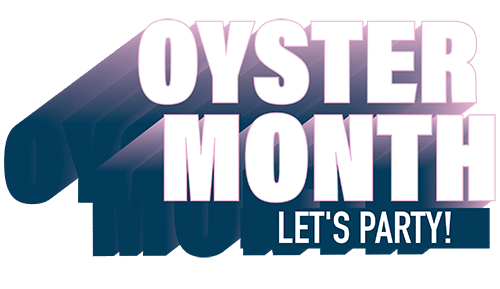 March is Oyster Month!