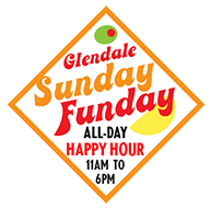 Sunday Funday at Jax Glendale!
