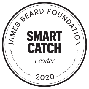 James Beard Foundation Smart Catch Leader